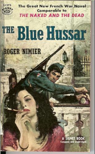 BlueHussar